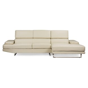 Trower Sectional
