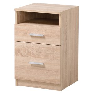 Wood Filing Cabinets You'll Love