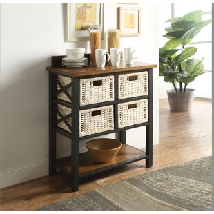 Gracie Oaks Mauney Console Table