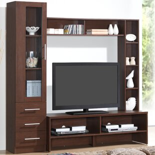 Uppingham Entertainment Center for TVs up to 50