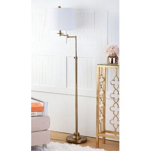 60 64 Inches Floor Lamps Joss Main