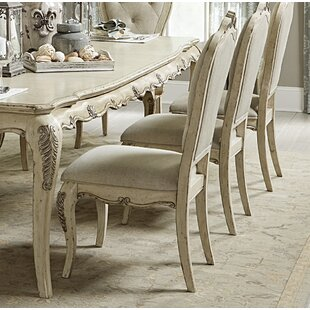 Mitzel Upholstered Dining Chair (Set of 2) by House of Hampton