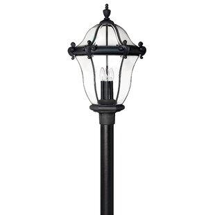 Hinkley Lighting San Clemente 3-Light Lantern Head