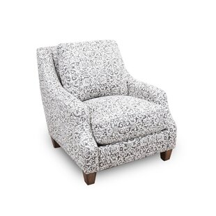 Bungalow Rose Norcross Accent Chair