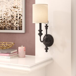 Looking for Stanmore 1-Light Wall Sconce By House of Hampton