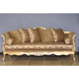 Rother Chesterfield Sofa By Astoria Grand