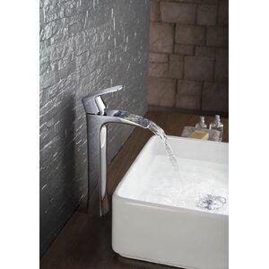 Centerset Vessel Sink Faucet