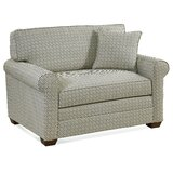 Bedford 57 Rolled Arm Sleeper Sofa Bed by Braxton Culler
