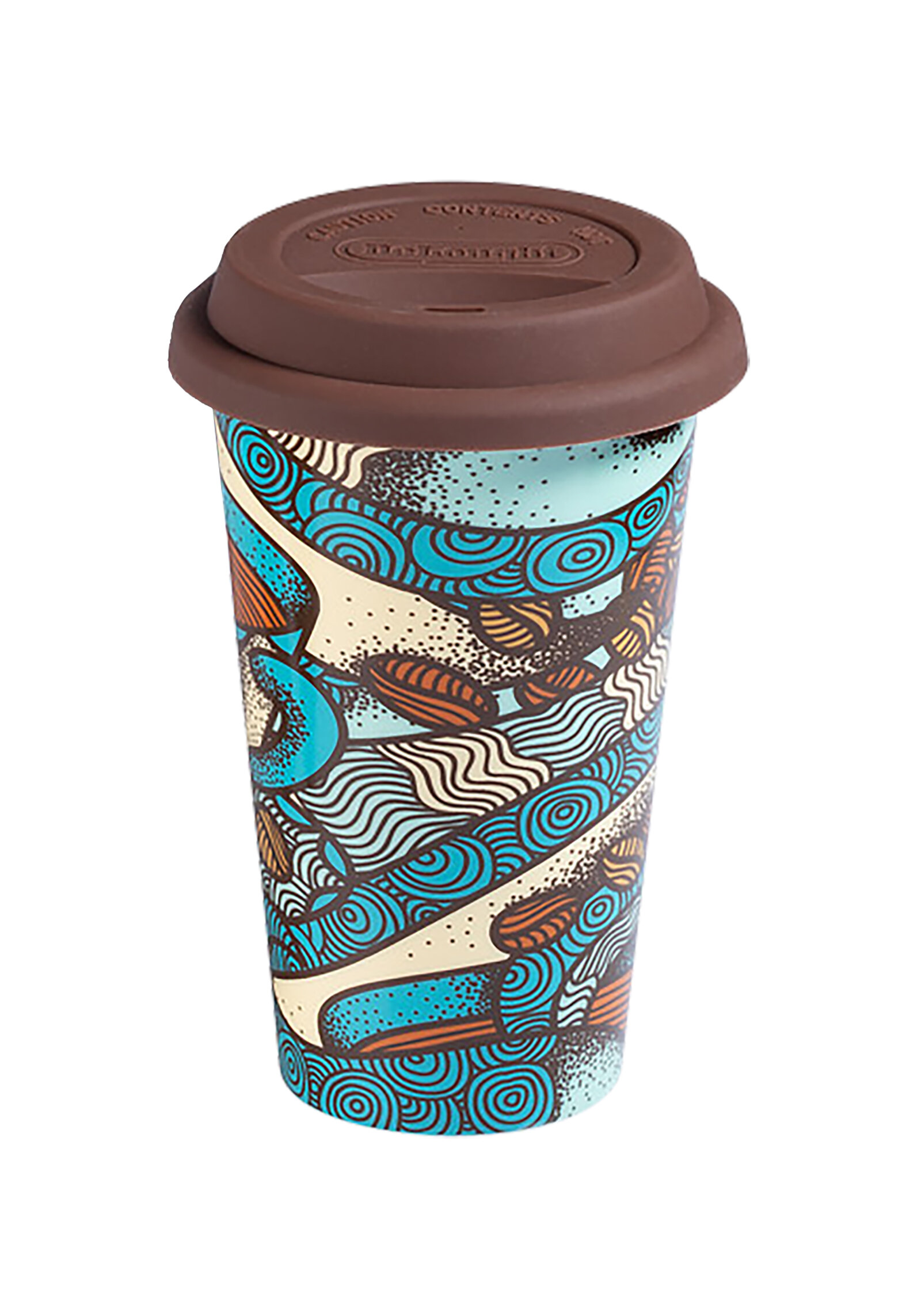 Delonghi Thermal 10 Oz Travel Mug Wayfair