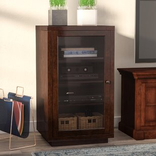 Darby Home Co Audio Rack By Darby Home Co