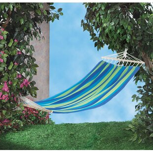 Derry Stripe Single Tree Hammock