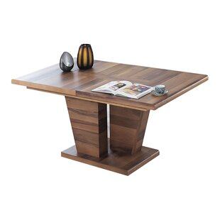 Keyfex Flora Extendable Dining Table