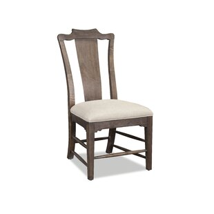 Pond Brook Upholstered Dining Chair (Set of 2) by Darby Home Co