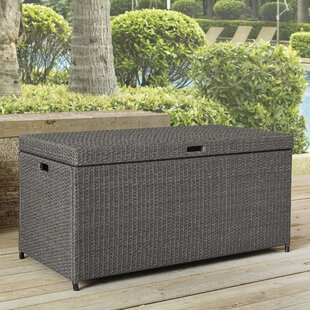 Deck Boxes Patio Storage You Ll Love Wayfair