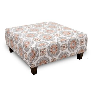 Ahmed Cocktail Ottoman by ..