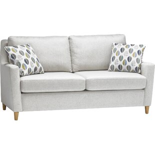 Eubanks Sleeper Sofa by Rosecliff Heights