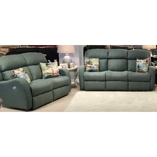 Read Reviews Siri 2 Piece Reclining Living Room Set by Southern Motion Reviews (2019) & Buyer's Guide