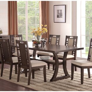 Winston Porter Nila Dining Table