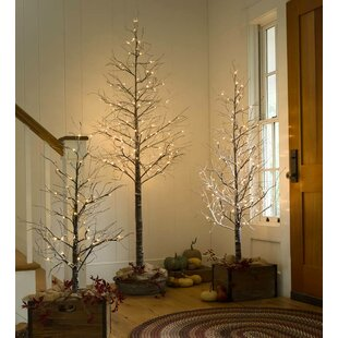 Outdoor Tree Artificial Plants You Ll Love Wayfair