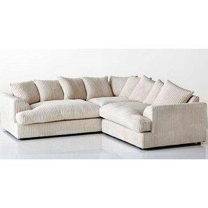valerie corner sofa