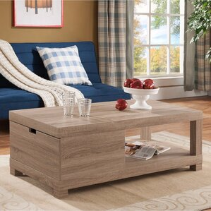 Dirksen Sleek And Stylish Coffee Table by La..