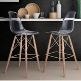 Jakob 29.9 Bar Stool by Brayden Studio®