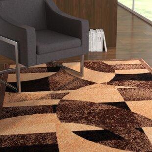 Great Price Hulker Berber Area Rug ByEbern Designs