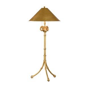 Ram's 36 Buffet Lamp