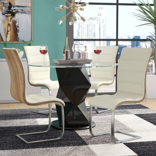 Alton Side Chair (Set of 2) by Wade Logan