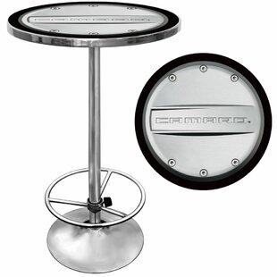 Camaro Pub Table II Trademark Global