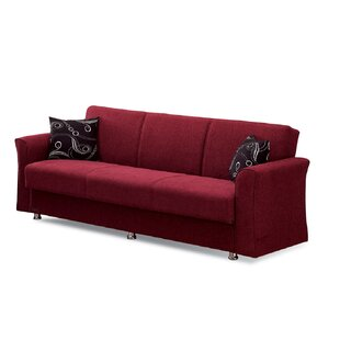 Check Prices Ohio Sleeper Sofa by Beyan Signature Reviews (2019) & Buyer's Guide