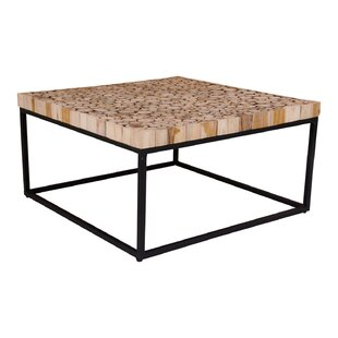 Ruben Coffee Table By Union Rustic
