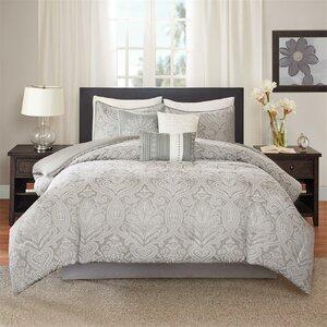 Verano 7 Piece Comforter Set
