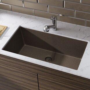 Acrylic Kitchen Sinks You\'ll Love | Wayfair
