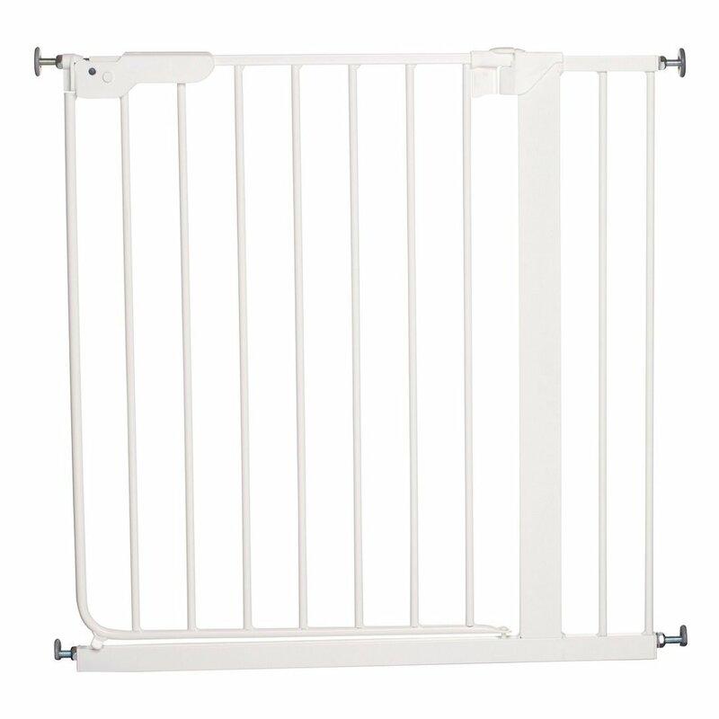 Safetots Wide Walkthrough Safety Gate Wayfair Co Uk