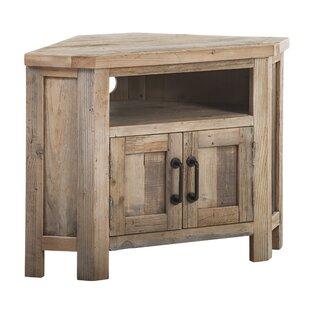 Reclaimed Wood Tv Stand Wayfair Co Uk
