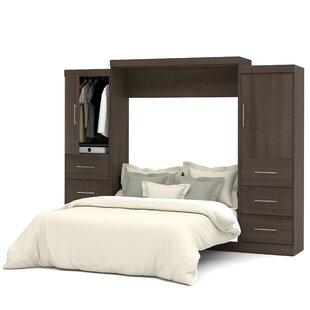 Truett Murphy Bed