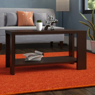 Won Coffee Table by Latitude Run