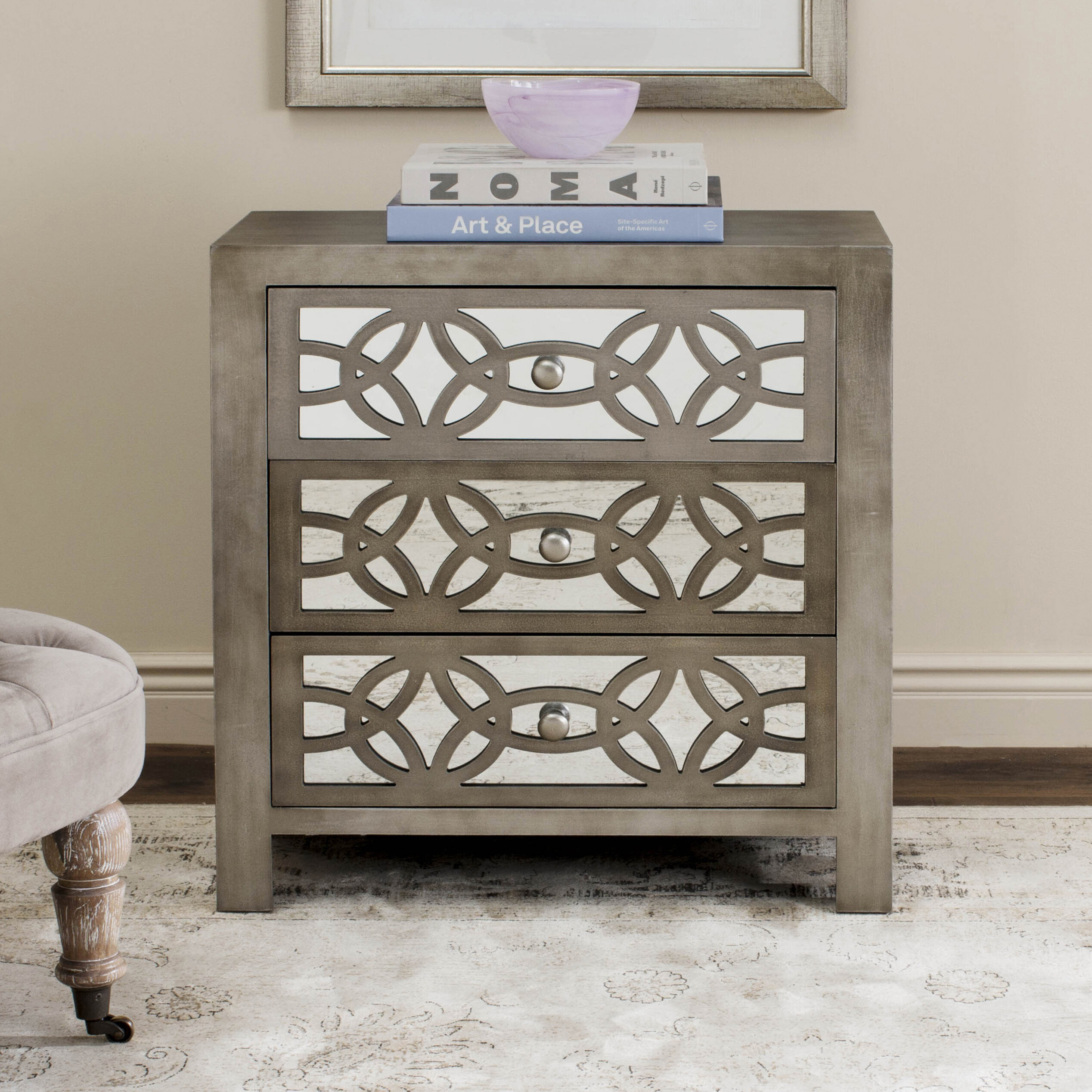 Fir Mirrored Cabinets Chests You Ll Love In 2021 Wayfair