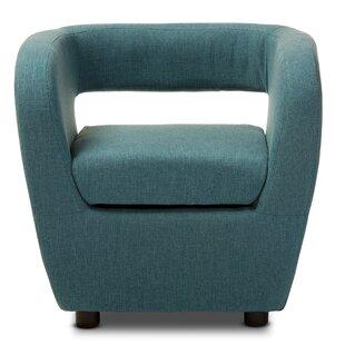 Utley Barrel Chair
