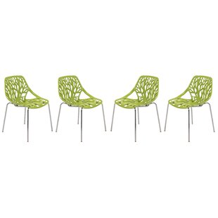 Amodio Dining Chair (Set of 4) by Brayden..