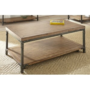 Erie Coffee Table by Trent Austin Design