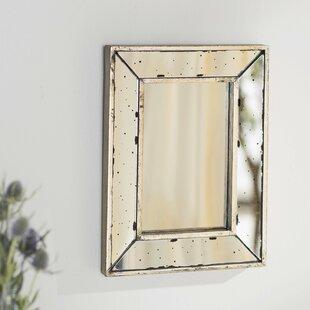 Auvillar Accent Mirror