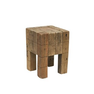 Statesboro Stool By Alpen Home