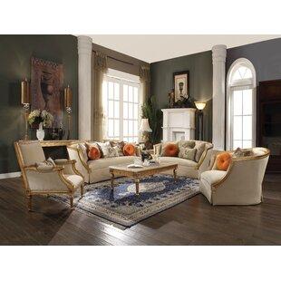 Astoria Grand Jaylan Configurable Living Room Set
