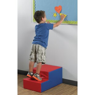 Soft Step Stool by Childrens Factory