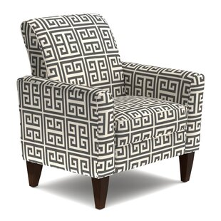 Affordable Fillmore Armchair by Ebern Designs Reviews (2019) & Buyer's Guide