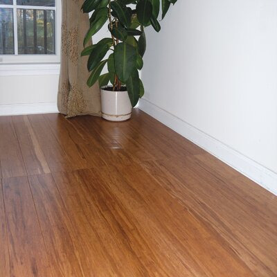 Solid Bamboo Parquet Hardwood Flooring Hawa Bamboo