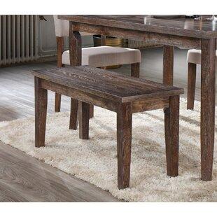 Ophelia & Co. Kenna Wood Bench