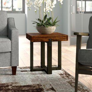 Diandra End Table